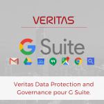 Veritas Data Protection and Governance pour G Suite
